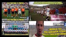 Universitario ganó a Real Garcilaso pero no se libró de los memes