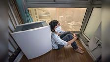 ¿Qué tecnología se usa en el mundo para combatir el aire contaminado?