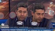 YouTube | Robo fue televisado en vivo en plena entrevista en Fox Sports
