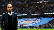El posible once del nuevo Manchester City de Pep Guardiola