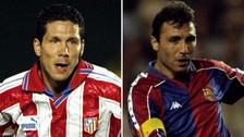 Fotos | 5 jugadores que quizás no sabías que volvieron a su equipo