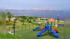 Lima verde: nuestros jardines también ayudan a combatir el aire contaminado