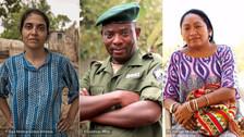 Reportaje | Quiénes están defendiendo a los defensores del planeta Tierra