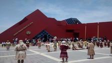 Buscan reflotar actividad turística durante Fiestas Patrias