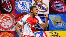 Kylian Mbappé maneja 4 opciones para definir su futuro