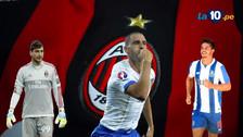 Así sería el once del Milan tras la llegada de Leonardo Bonucci