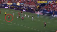 YouTube   Fellaini anotó un golazo de zurda en el triunfo del Manchester United