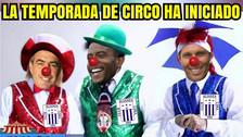 Alianza Lima es víctima de memes tras empatar ante Sport Huancayo