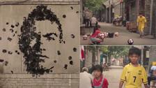 Youtube   Spot anuncia la llegada de Cristiano Ronaldo a China