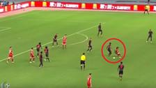 Youtube   Renato Sanches hizo una gran jugada con Bayern al estilo Ronaldinho