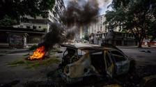 Al menos dos muertos dejó el último gran paro nacional en Venezuela