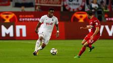 Video | Así fue el gol de cabeza de Jefferson Farfán con el Lokomotiv