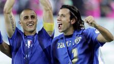 Cristian Zaccardo: de campeón mundial con Italia a buscar trabajo en Linkedin