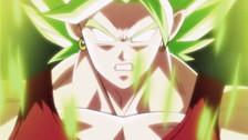 Dragon Ball Super 100 | El despertar de un guerrero mítico