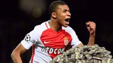 Kylian Mbappé: Real Madrid dispuesto a pagar 180 millones de euros por su pase