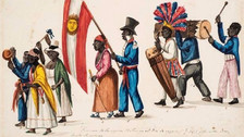 El aporte negro en la gesta emancipadora desde Lambayeque