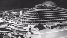 Estas son las 6 construcciones que hicieron de Caracas una ciudad de ensueño