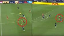 YouTube | Thomas Müller arrancó desde su cancha y anotó un golazo ante Chelsea