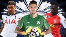 Manchester City: el millonario equipo de Josep Guardiola para esta temporada