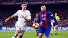 Barcelona: el mosaico para enfrentar al Real Madrid en Miami