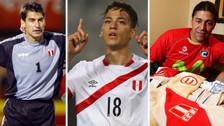 Los jugadores extranjeros que se nacionalizaron peruanos
