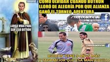Leao Butrón es protagonista de los memes tras ser el héroe de Alianza Lima