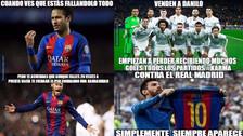 Real Madrid es víctima de memes tras perder contra Barcelona