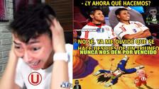 Universitario es protagonista de memes tras derrotar a Ayacucho FC