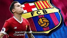 Philippe Coutinho: 3 razones para reemplazar a Neymar en el Barcelona