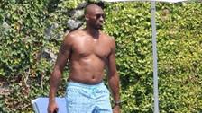 Así luce Kobe Bryant a un año de su retiro