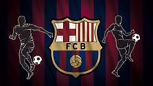 Con 222 millones de euros: ¿Qué fichajes haría el Barcelona?