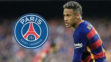 A Messi y los hinchas del Barcelona: el mensaje de despedida de Neymar