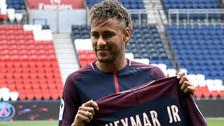 El alucinante récord que batió el PSG tras fichar a Neymar