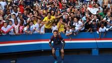 A lo Cristiano: La presentación de Neymar ante 48 mil hinchas del PSG