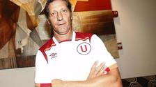 Pedro Troglio saludó a Universitario de Deportes por su aniversario