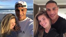 La novia de Paolo Guerrero le dedicó tierno mensaje en Instagram