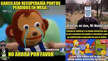 Alianza Lima es víctima de memes por sus opciones de perder el Torneo Apertura