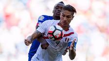 Selección Peruana descendió un puesto en el ranking FIFA