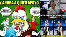 Alianza Lima es protagonista de los memes tras ser virtual ganador del Apertura