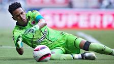 Pedro Gallese: sus dos atajadas con Veracruz entre las mejores de la Liga MX
