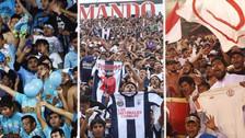 Los equipos que más hinchas llevaron en el Torneo Apertura