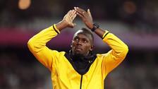 El equipo inglés que planea sorprender con el fichaje de Usain Bolt