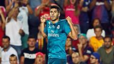 Marco Asensio: la figura del Real Madrid que pudo jugar en el Barcelona