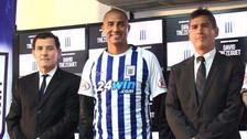 YouTube | David Trezeguet felicitó a Alianza Lima por el título del Torneo Apertura