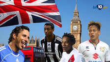 André Carrillo al Watford: conoce a los peruanos que jugaron en Inglaterra