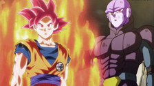 Todo sobre el capítulo 104 de Dragon Ball Super