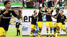 Marc Bartra anotó el mejor gol de su carrera y tuvo una emotiva dedicatoria