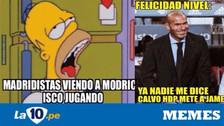 Real Madrid es protagonista de los memes tras vencer a Deportivo La Coruña