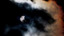 Las imágenes más impactantes que dejó el eclipse solar en el mundo