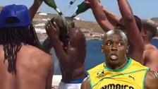Video |Tras su retiro: así celebró Usain Bolt su cumpleaños 31